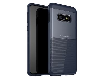 Удароустойчив гръб за Samsung Galaxy S10e, Син
