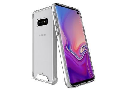 Твърд Гръб TOIKO за Samsung Galaxy S10e, Прозрачен