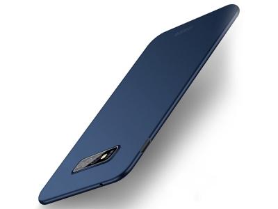 Пластмасов Гръб MOFI за Samsung Galaxy S10e, Син