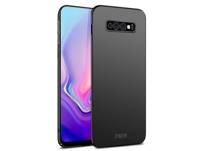 Пластмасов Гръб MOFI за Samsung Galaxy S10e, Черен