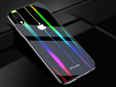 Стъклен гръб Glass за iPhone XR(6.1), Цветове