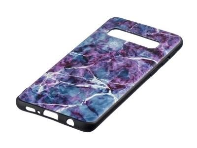Силиконов Гръб за Samsung Galaxy S10, Мрамор