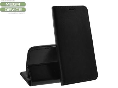 Калъф Тефтер за Motorola Moto E5 Play , Черен