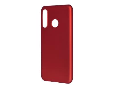 Силиконов Гръб Level за Huawei P30 Lite, Чревен