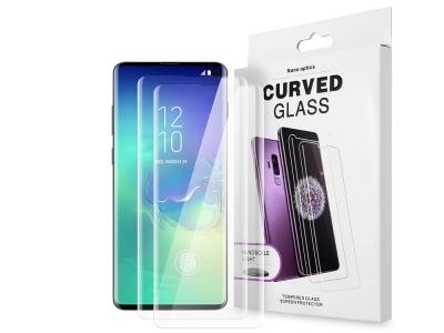 Стъклен Протектор UV за Samsung Galaxy S10