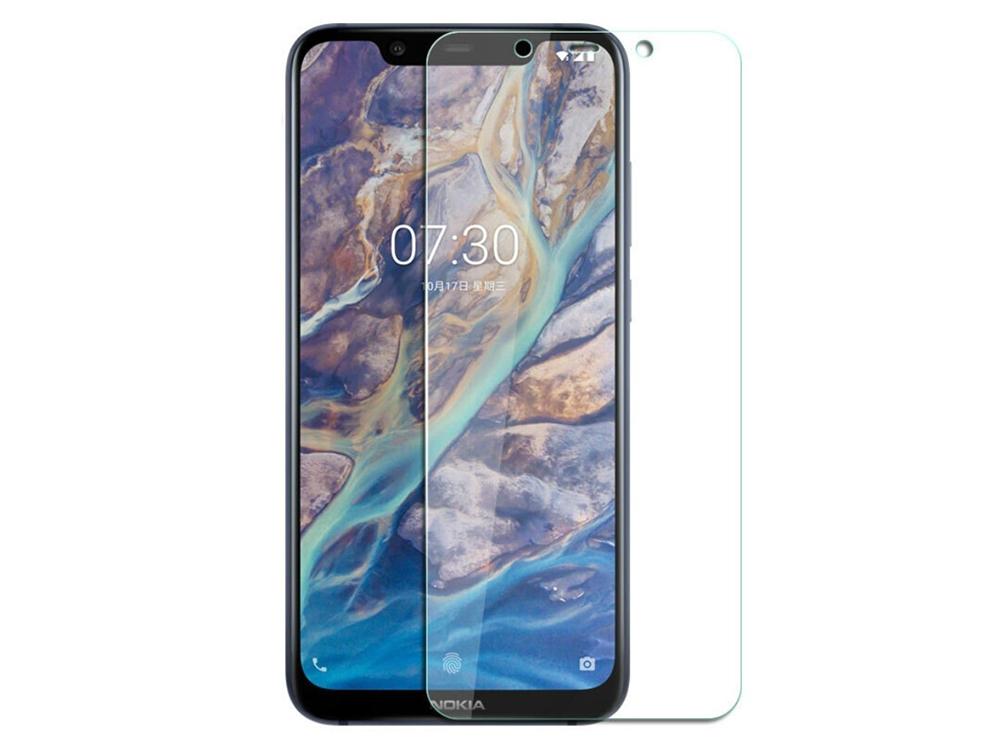Стъклен Протектор Nokia 8.1 / X7
