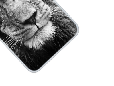 Силиконов Гръб за Huawei Honor 10 Lite / P Smart (2019), Лъв