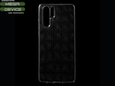 Силиконов гръб PRISM за Huawei P30 Pro , Прозрачен