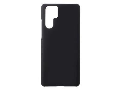 Пластмасов гръб за Huawei P30 Pro , Черен