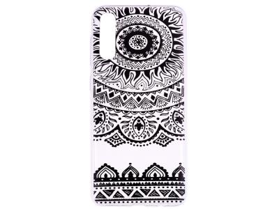Силиконов Гръб за Samsung Galaxy A50/ Galaxy A30s , Мандала