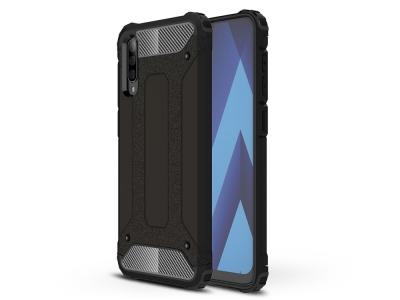 Удароустойчив гръб Armor за Samsung Galaxy A50/ Galaxy A30s, Черен