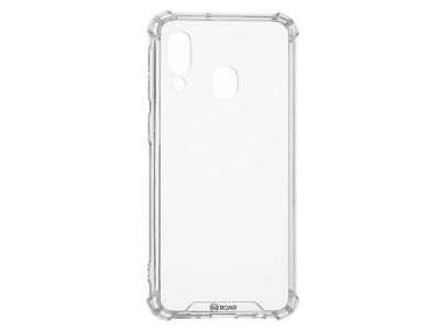 Силиконов гръб Armor Roar за Samsung Galaxy A40, Прозрачен