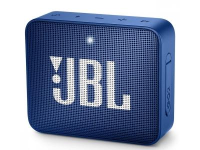 Колонка JBL GO 2, Син