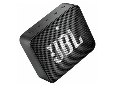 Колонка JBL GO 2, Черен