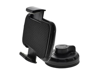 Универсална стойка за автомобил U6, Черен