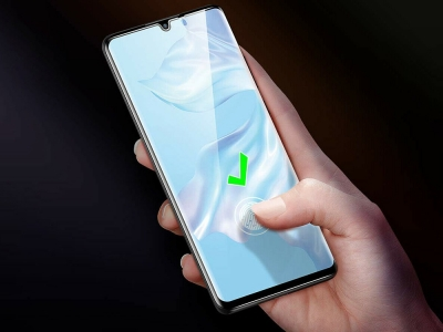 Стъклен Протектор UV за Huawei P30