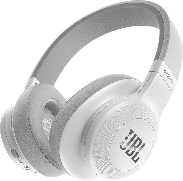 JBL E65NC WH