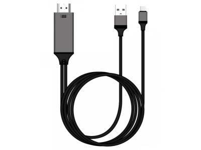 Кабел HDMI към USB и Type-C