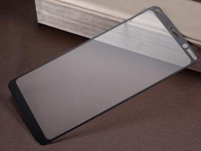 Стъклен Протектор 9D Full за Nokia 9 PureView, Черен