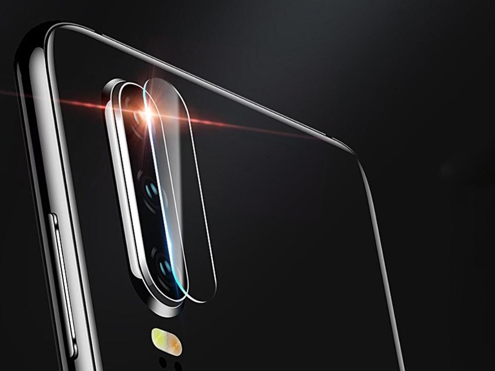 Стъклен Протектор за камера на Huawei P30