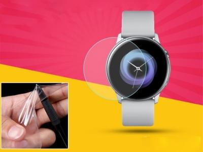 Защитно фолио за Samsung Galaxy Watch Active