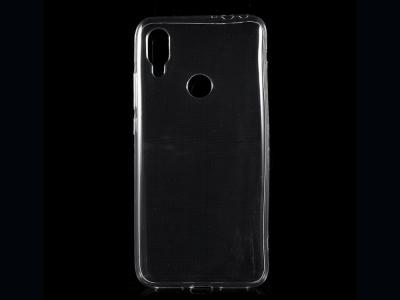 Силиконов гръб 0.5mm за Xiaomi Redmi 7, Прозрачен
