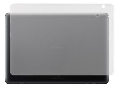 Силиконов Гръб за Huawei MediaPad T5 10.0 inch, Прозрачен