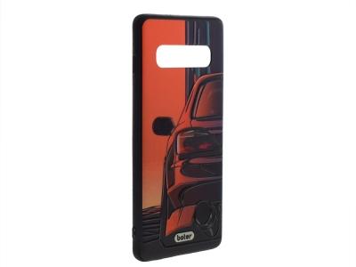 Калъф Гръб - Samsung Galaxy S10 Plus G975 - Car