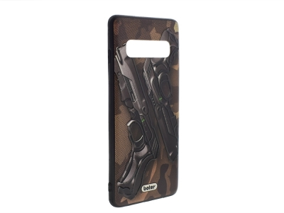 Калъф Гръб - Samsung Galaxy S10 Plus G975 - Pistols