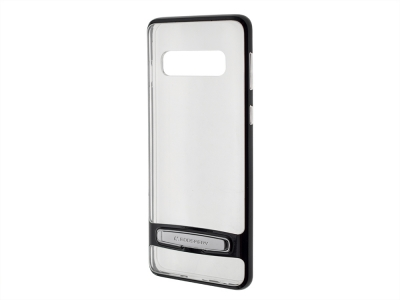 Калъф гръб Mercury DREAM BUMPER -Samsung Galaxy S10 Plus - Black