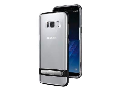 Силиконов гръб Mercury DREAM BUMPER за Samsung Galaxy S8 Plus, Черен