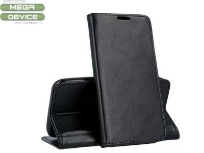Калъф Тефтер Magnetic за Samsung Galaxy A20e, Черен