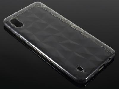 Калъф Гръб Силикон PRISM - Samsung Galaxy A10 Transparent