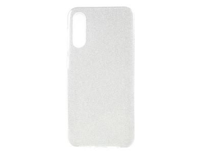 Силиконов Гръб SHINING за Samsung Galaxy A50/ Galaxy A30s, Прозрачен