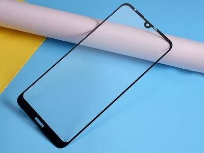 Стъклен Протектор 9D за Nokia 3.2, Черен