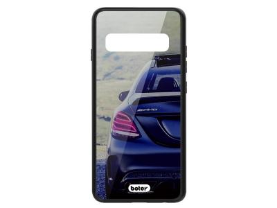 Калъф Гръб Glass Boter - Samsung Galaxy S10 Plus - AMG