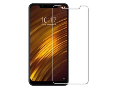 Стъклен протектор Xiaomi Pocophone F1