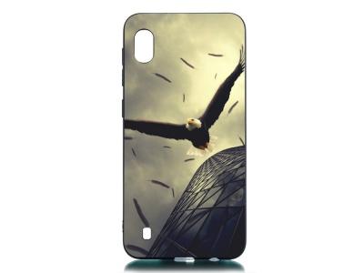 Силиконов Гръб - Samsung Galaxy A10 / M10 - Eagle
