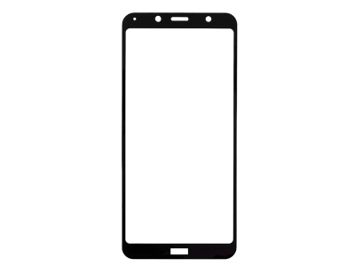 Стъклен Протектор Full Glue 9D за Xiaomi Redmi 7A, Черен