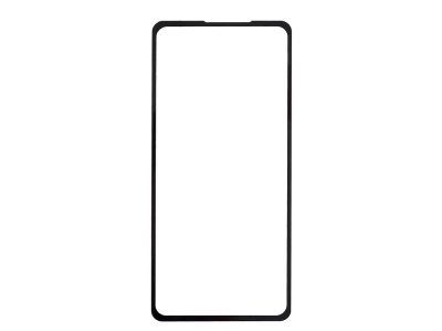 Стъклен протектор 3D Full RURIHAI за Xiaomi Redmi K20 / Xiaomi Mi 9T , Черен