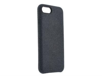 Пластмасов Гръб Texture за iPhone 7/  iPhone 8, Син