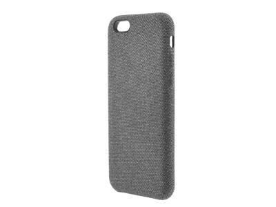 Пластмасов Гръб Texture за iPhone 6 / 6S, Сив