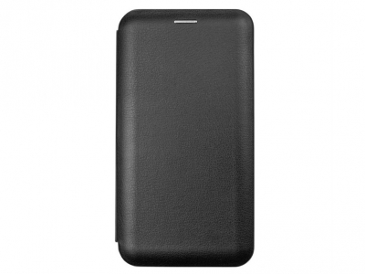 Калъф Тефтер ELEGANCE за Samsung Galaxy A70, Черен