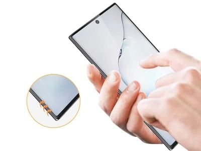 Стъклен Протектор Full Glue 5D за Samsung Galaxy Note 10 Plus