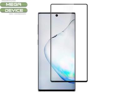 Стъклен Протектор Full Glue 5D за Samsung Galaxy Note 10