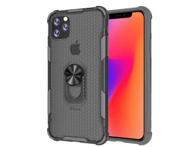 Калъф гръб със Стойка - iPhone 11 6.1 inch - Grey