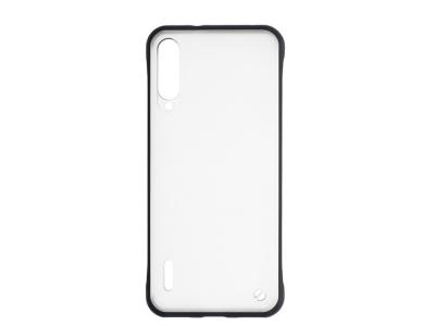 Пластмасов гръб C039 за Xiaomi Mi A3, Черен