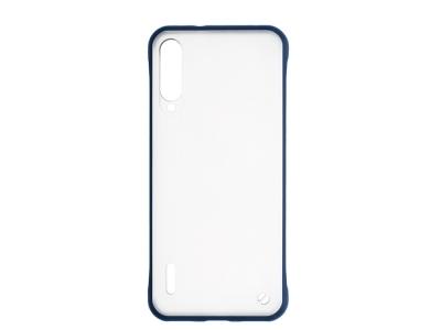 Пластмасов гръб C039 за Xiaomi Mi A3 , Син