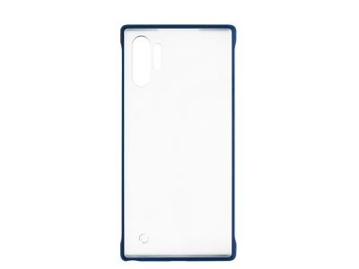 Пластмасов гръб C039 за Samsung Galaxy Note 10 Plus, Син