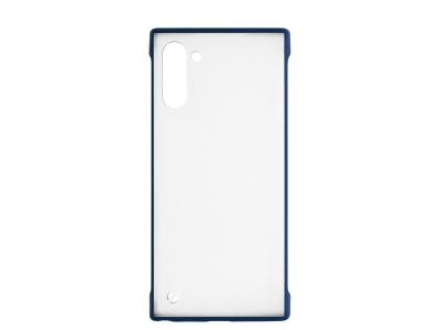 Калъф гръб PVC - C039 - Samsung Galaxy Note 10 - Blue